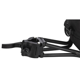 Red Cycling Products PRO Back Loader Sattelstütztasche schwarz